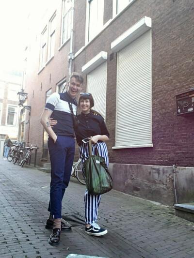 Sil zoekt een Appartement/Huurwoning/Kamer/Studio/Woonboot in Groningen