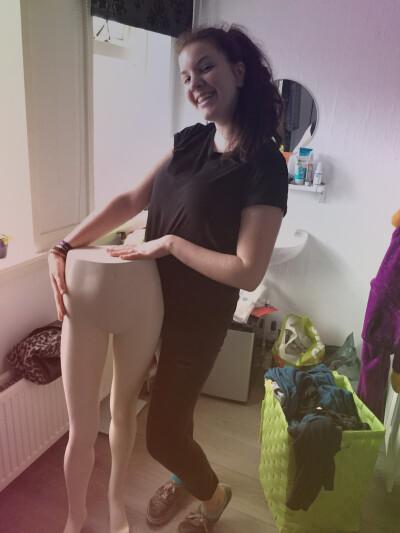 Julia zoekt een Appartement/Studio in Groningen