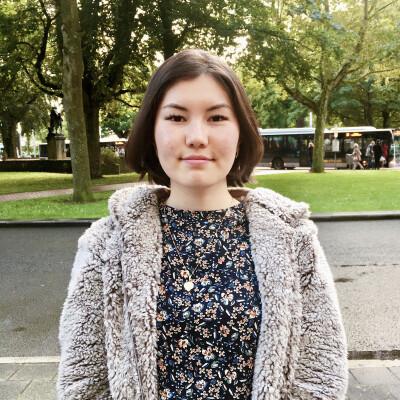 Dina zoekt een Kamer / Appartement / Studio in Groningen