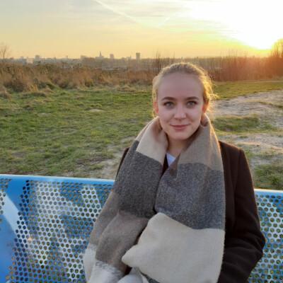 Elina zoekt een Huurwoning / Appartement / Woonboot in Groningen