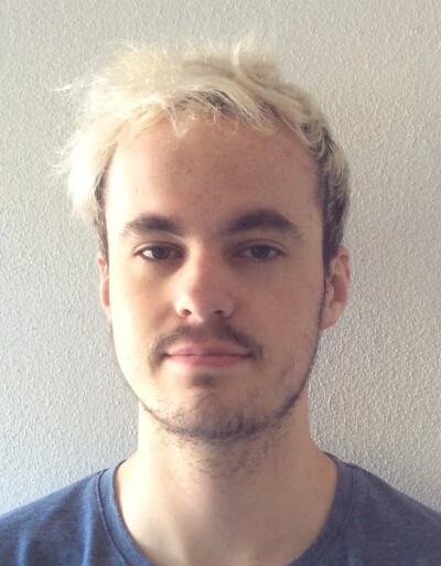 Alaric zoekt een Appartement/Huurwoning/Kamer/Studio/Woonboot in Groningen