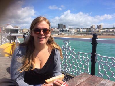 Mariëlle zoekt een Huurwoning/Appartement/Woonboot in Groningen